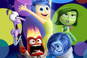 Odeon Cinema : Inside Out
