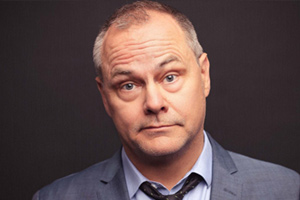 De La Warr Pavilion : Jack Dee: Off The Telly