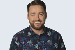 Assembly Hall Theatre : Jason Manford
