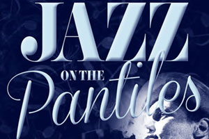 The Pantiles : Jazz on The Pantiles