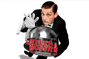 E M Forster Theatre / Tonbridge School : Jeeves & Wooster in Perfect Nonsense
