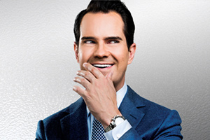 Assembly Hall Theatre : Jimmy Carr: Terribly Funny