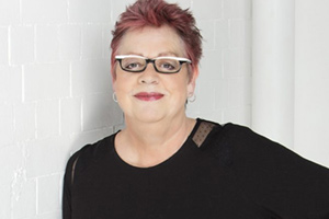 Trinity Theatre : Jo Brand: Work in Progress