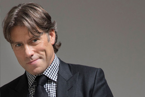 De La Warr Pavilion : John Bishop: Warm Up Show