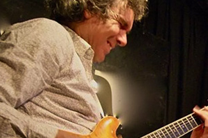 Frant : John Etheridge + Chris Garrick