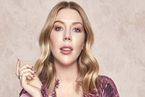 Assembly Hall Theatre : Katherine Ryan: Missus