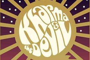 Beau Nash Tavern : Kharma & The Devil