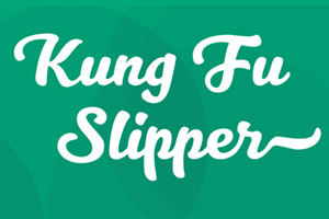 The Forum : Kung Fu Slipper