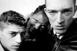 Odeon Cinema : La Haine