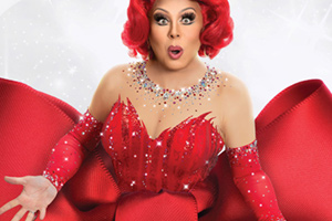 Assembly Hall Theatre : La Voix's Christmas Cracker