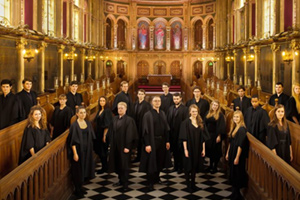Lamberhurst : Choir of Royal Holloway