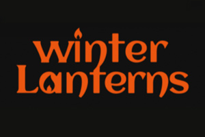 Tunbridge Wells, Camden Road : Winter Lantern Workshop