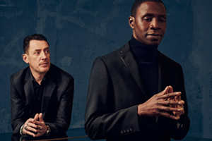De La Warr Pavilion : Lighthouse Family