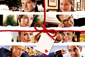 Odeon Cinema : Love Actually