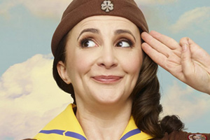 Trinity Theatre : Lucy Porter: Be Prepared