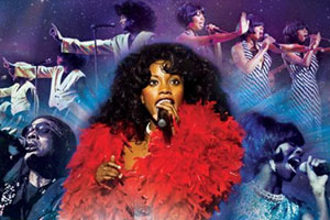 Assembly Hall Theatre : The Magic of Motown