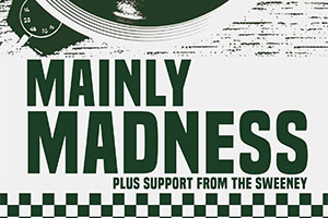 The Forum : Mainly Madness