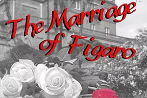 Brenchley : Matchbox Opera: The Marriage of Figaro