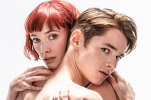Odeon Cinema : Matthew Bourne's Romeo & Juliet
