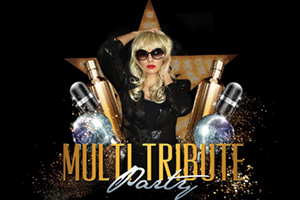 Mercure, Pembury : Ultimate Tribute Party