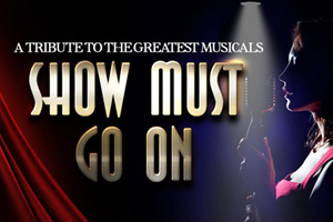Mercure, Pembury : The Show Must Go On Tribute