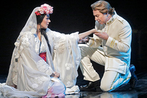 Odeon Cinema : MET: Madama Butterfly