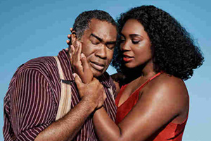 Uckfield Picture House : MET: Porgy & Bess