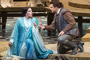 Uckfield Picture House : MET: Turandot