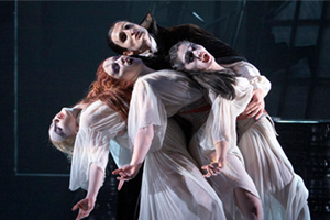 Odeon Cinema : Northern Ballet: Dracula