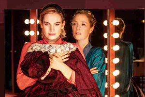 Uckfield Picture House : NT Encore: All About Eve