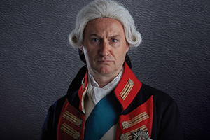 Online Events : NT Live @ Home: The Madness of King George III