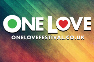 Hop Farm Family Park : One Love Festival