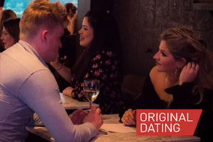 Tunbridge Wells, Camden Road : Speed Dating at Vittle & Swig