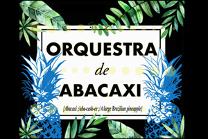 Trinity Theatre : Orquestra de Abacaxi Workshop