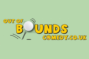 Royal Wells Hotel : Out of Bounds Comedy: Mandy Muden