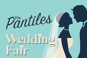 The Pantiles : Wedding Fair
