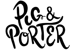 Tunbridge Wells : Pig and Porter Beer Launch