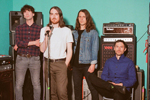 The Forum : Pulled Apart By Horses