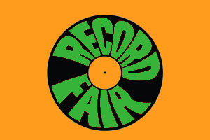 King Charles Church Hall : Tunbridge Wells Record Fair