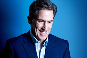 De La Warr Pavilion : Rob Brydon: Songs and Stories