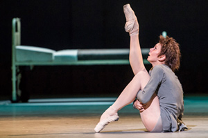 Online Events : Royal Ballet: Anastasia