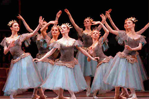 Hawkhurst : Royal Ballet: Coppelia