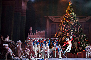 Trinity Theatre : Royal Ballet: The Nutcracker