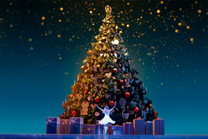 Odeon Cinema : Royal Ballet: The Nutcracker