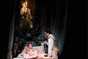 Hawkhurst : Royal Ballet: Sleeping Beauty