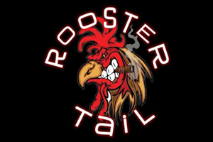 Beau Nash Tavern : Rooster Tail