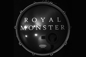 Sussex Arms : Royal Monsters