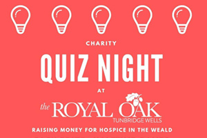 The Royal Oak : Royal Oak Quiz Night