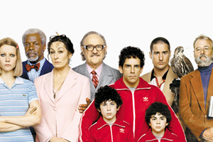 Uckfield Picture House : Cinephile Sunday: Royal Tenenbaums
