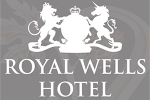 Royal Wells Hotel : Wedding Showcase